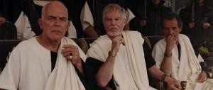 Il gladiatore frasi citazioni e dialoghi streaming di Ridley Scott con Russell Crowe, Joaquin Phoenix, Connie Nielsen, Oliver Reed, Richard Harris 5