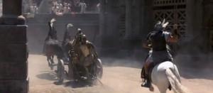 Il gladiatore streaming di Ridley Scott con Russell Crowe, Joaquin Phoenix, Connie Nielsen, Oliver Reed, Richard Harris 52 frasi citazioni e dialoghi