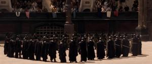 Il gladiatore streaming di Ridley Scott con Russell Crowe, Joaquin Phoenix, Connie Nielsen, Oliver Reed, Richard Harris 58 frasi citazioni e dialoghi