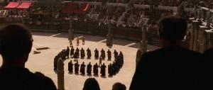 Il gladiatore streaming di Ridley Scott con Russell Crowe, Joaquin Phoenix, Connie Nielsen, Oliver Reed, Richard Harris 60 frasi citazioni e dialoghi