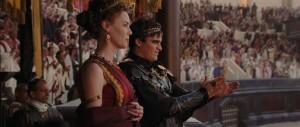 Il gladiatore streaming di Ridley Scott con Russell Crowe, Joaquin Phoenix, Connie Nielsen, Oliver Reed, Richard Harris 62 frasi citazioni e dialoghi