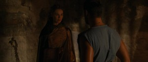 Il gladiatore streaming di Ridley Scott con Russell Crowe, Joaquin Phoenix, Connie Nielsen, Oliver Reed, Richard Harris 63 frasi citazioni e dialoghi