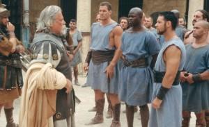 Il gladiatore streaming di Ridley Scott con Russell Crowe, Joaquin Phoenix, Connie Nielsen, Oliver Reed, Richard Harris 7 frasi citazioni e dialoghi