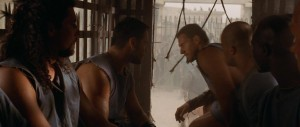 Il gladiatore streaming di Ridley Scott con Russell Crowe, Joaquin Phoenix, Connie Nielsen, Oliver Reed, Richard Harris 72 frasi citazioni e dialoghi
