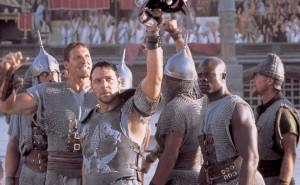 Il gladiatore streaming di Ridley Scott con Russell Crowe, Joaquin Phoenix, Connie Nielsen, Oliver Reed, Richard Harris 77 frasi citazioni e dialoghi