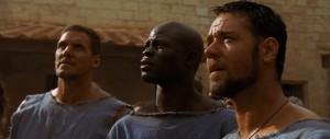 Il gladiatore frasi citazioni e dialoghi streaming di Ridley Scott con Russell Crowe, Joaquin Phoenix, Connie Nielsen, Oliver Reed, Richard Harris12
