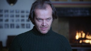Shining streaming di Stanley Kubrick con Jack Nicholson, Shelley Duvall, Danny Lloyd, Scatman Crothers, Barry Nelson, Philip Stone, Joe Turkel 12 frasi citazioni e dialoghi