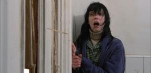 Shining streaming di Stanley Kubrick con Jack Nicholson, Shelley Duvall, Danny Lloyd, Scatman Crothers, Barry Nelson, Philip Stone, Joe Turkel 30 frasi citazioni e dialoghi