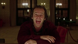 Capodanno nei film Shining streaming di Stanley Kubrick con Jack Nicholson, Shelley Duvall, Danny Lloyd, Scatman Crothers, Barry Nelson, Philip Stone, Joe Turkel 38