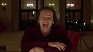 Shining streaming di Stanley Kubrick con Jack Nicholson, Shelley Duvall, Danny Lloyd, Scatman Crothers, Barry Nelson, Philip Stone, Joe Turkel 38 frasi citazioni e dialoghi