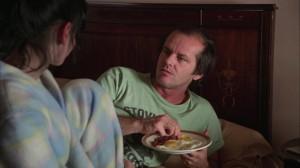 Shining streaming di Stanley Kubrick con Jack Nicholson, Shelley Duvall, Danny Lloyd, Scatman Crothers, Barry Nelson, Philip Stone, Joe Turkel 51 frasi citazioni e dialoghi