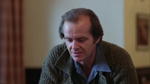 Shining streaming di Stanley Kubrick con Jack Nicholson, Shelley Duvall, Danny Lloyd, Scatman Crothers, Barry Nelson, Philip Stone, Joe Turkel 54 frasi citazioni e dialoghi