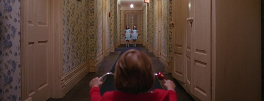 Shining frasi citazioni e dialoghi streaming di Stanley Kubrick con Jack Nicholson, Shelley Duvall, Danny Lloyd, Scatman Crothers, Barry Nelson, Philip Stone, Joe Turkel 59
