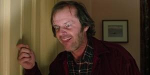 Shining frasi citazioni e dialoghi streaming di Stanley Kubrick con Jack Nicholson, Shelley Duvall, Danny Lloyd, Scatman Crothers, Barry Nelson, Philip Stone, Joe Turkel 87