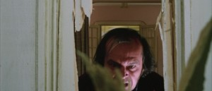 Shining streaming di Stanley Kubrick con Jack Nicholson, Shelley Duvall, Danny Lloyd, Scatman Crothers, Barry Nelson, Philip Stone, Joe Turkel 91 frasi citazioni e dialoghi