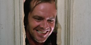Shining streaming di Stanley Kubrick con Jack Nicholson, Shelley Duvall, Danny Lloyd, Scatman Crothers, Barry Nelson, Philip Stone, Joe Turkel 93 frasi citazioni e dialoghi