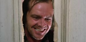 Shining streaming di Stanley Kubrick con Jack Nicholson, Shelley Duvall, Danny Lloyd, Scatman Crothers, Barry Nelson, Philip Stone, Joe Turkel 93 frasi citazioni e dialoghi