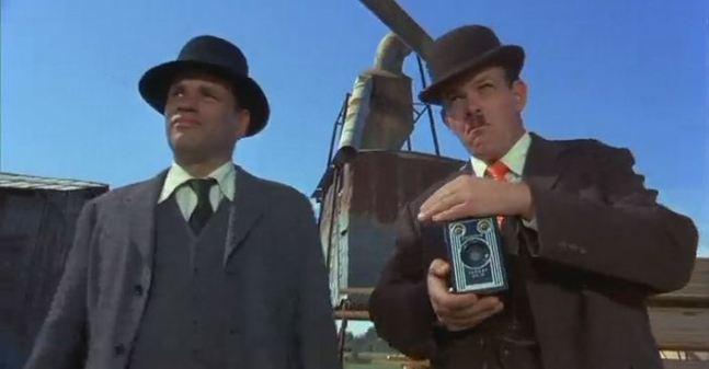 America 1929 - Sterminateli senza pietà streaming di Martin Scorsese con Barbara Hershey, David Carradine, Barry Primus, Bernie Casey, John Carradine 1 recensione trama