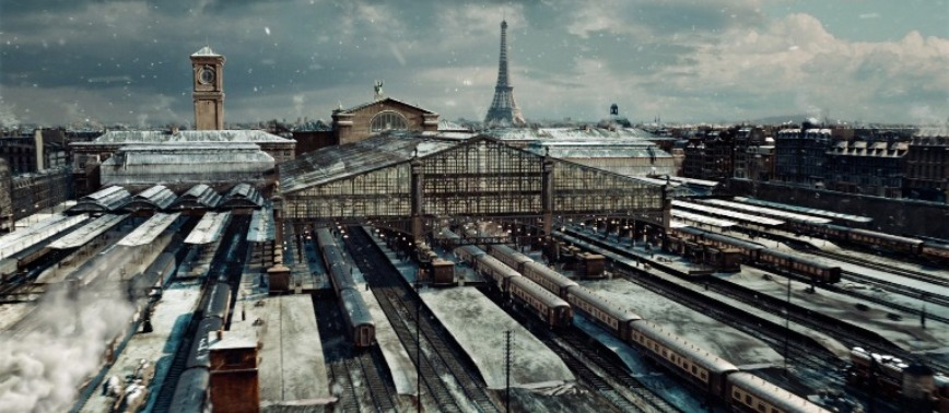 Hugo Cabret di Martin Scorsese, scheda film, recensione, Ben Kingsley, Sacha Baron Cohen, Christopher Lee, curiosità, Parigi