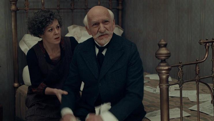 Hugo Cabret di Martin Scorsese, scheda film, recensione, Ben Kingsley, Sacha Baron Cohen, Christopher Lee, curiosità