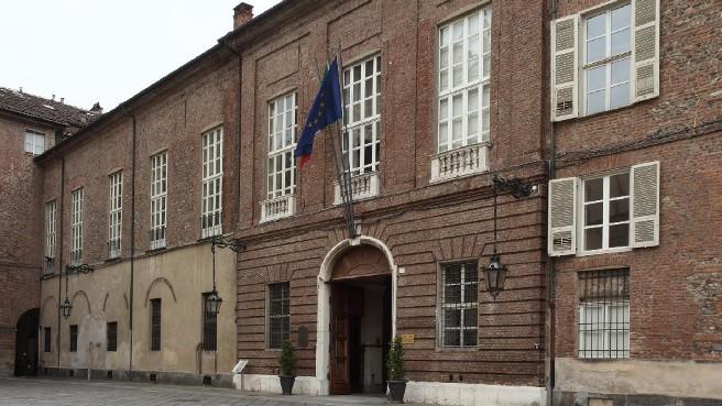 Mappa film girati a Torino Palazzo Chiablese