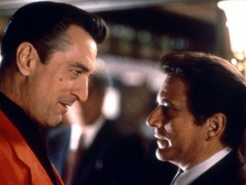 Quando Robert De Niro perde la testa