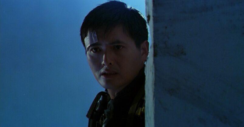 Hard Boiled di John Woo, recensione