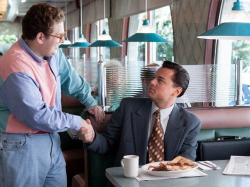 The Wolf of Wall Street citazioni e dialoghi