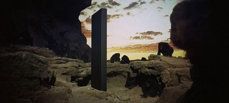 Alan Conway e Stanley Kubrick 2001 odissea nello spazio (2001 A Space Odyssey) Stanley Kubrick con Keir Dullea, Douglas Rain, Gary Lockwood, William Sylvester, Daniel Richter streaming