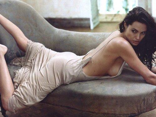 Angelina Jolie, addio al cinema dopo Cleopatra