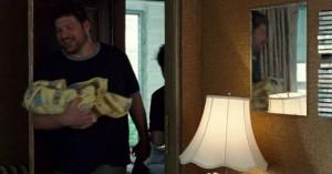 Soffocare (Choke) Clark Gregg con Sam Rockwell, Anjelica Huston, Kelly MacDonald, Brad William Henke, Gillian Jacobs streaming 23 curiosità, errori e bloopers