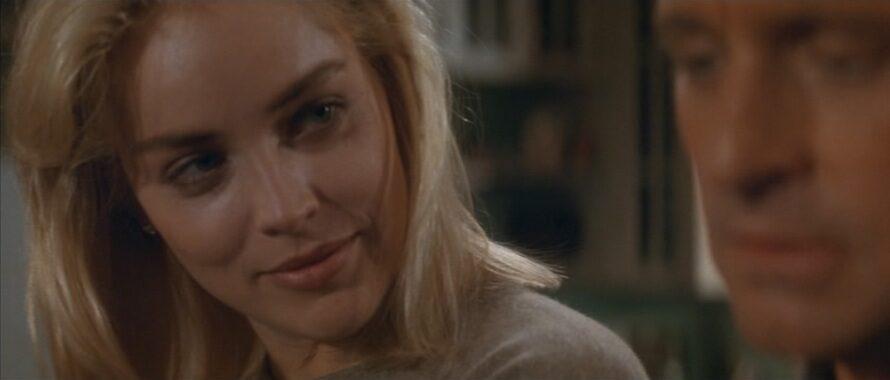 Bellezza e aspetto fisico contano per Sharon Stone