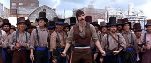 Gangs of New York Martin Scorsese con Leonardo DiCaprio, Daniel Day-Lewis, Cameron Diaz, Jim Broadbent, John C. Reilly, Henry Thomas, Liam Neeson streaming 7 Gangs of New York frasi dialoghi e citazioni