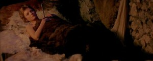 Ladyhawke Richard Donner con Michelle Pfeiffer, Rutger Hauer, Matthew Broderick, Leo McKern, John Wood, Alfred Molina streaming 11 Ladyhawke frasi dialoghi e citazioni