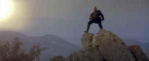 Ladyhawke Richard Donner con Michelle Pfeiffer, Rutger Hauer, Matthew Broderick, Leo McKern, John Wood, Alfred Molina streaming 26 Ladyhawke frasi dialoghi e citazioni