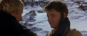 Ladyhawke Richard Donner con Michelle Pfeiffer, Rutger Hauer, Matthew Broderick, Leo McKern, John Wood, Alfred Molina streaming 49 Ladyhawke frasi e citazioni