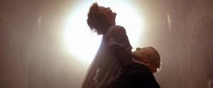 Ladyhawke Richard Donner con Michelle Pfeiffer, Rutger Hauer, Matthew Broderick, Leo McKern, John Wood, Alfred Molina streaming 91 Ladyhawke frasi e citazioni