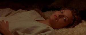 Ladyhawke Richard Donner con Rutger Hauer, Matthew Broderick, Leo McKern, John Wood, Alfred Molina, Michelle Pfeiffer sexy streaming 5 Ladyhawke frasi dialoghi e citazioni
