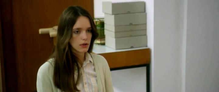 Nymphomaniac, Stacy Martin