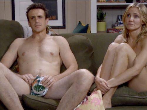 Cameron Diaz nuda per la prima volta al cinema