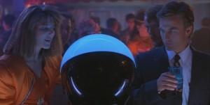 Bambola meccanica modello Cherry 2000 (Cherry 2000) Steve DeJarnatt David Andrews, Melanie Griffith, Jennifer Balgobin, Tim Thomerson, Marshall Bell, Harry Carey Jr., Laurence Fishburne 11 curiosità, errori, bloopers