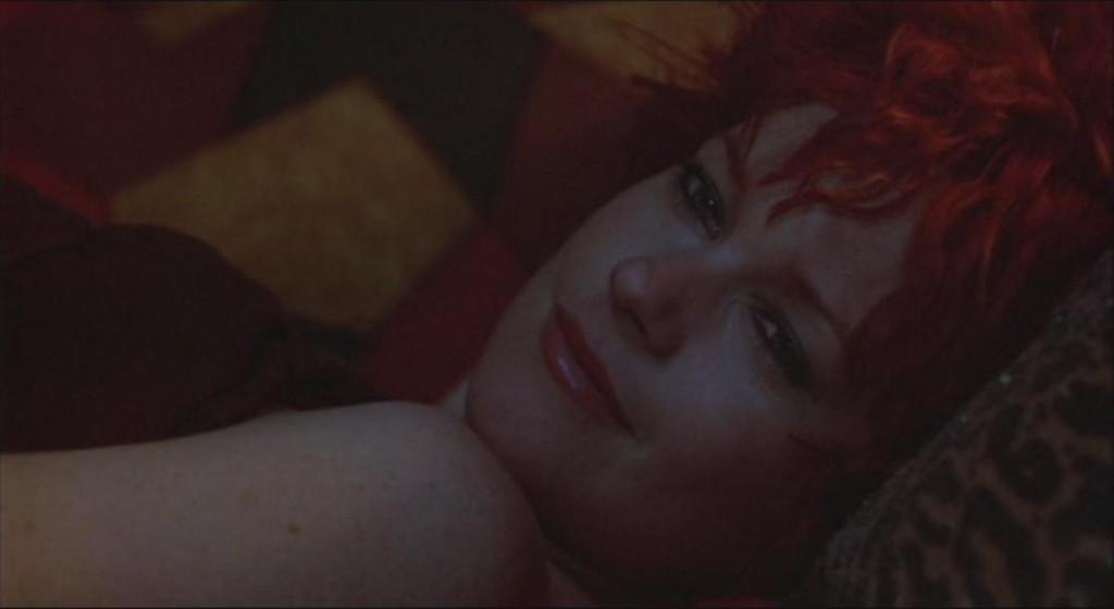 Bambola Meccanica Modello Cherry 2000, Melanie Griffith, Steve De Jarnatt, recensione, trama