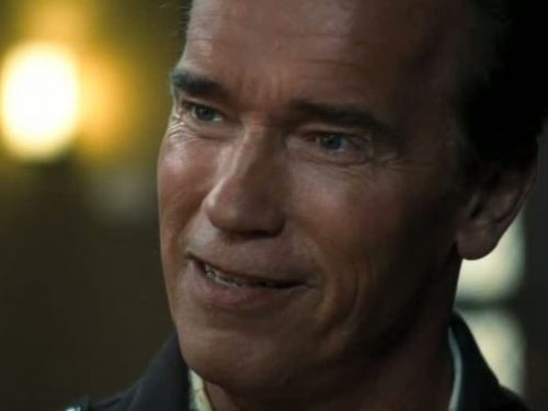 Lettera di Arnold Schwarzenegger all'America