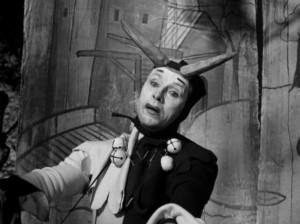Il settimo sigillo (Det Sjunde Inseglet) Ingmar Bergman Max von Sydow, Gunnar Björnstrand, Gunnel Lindblom, Bengt Ekerot, Bibi Andersson streaming 011 Il settimo sigillo citazioni, dialoghi e frasi