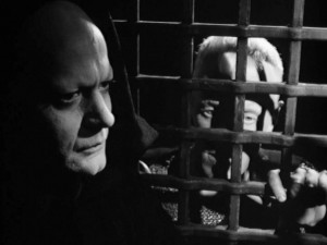 Il settimo sigillo (Det Sjunde Inseglet) Ingmar Bergman Max von Sydow, Gunnar Björnstrand, Gunnel Lindblom, Bengt Ekerot, Bibi Andersson streaming 06 Il settimo sigillo citazioni, dialoghi e frasi