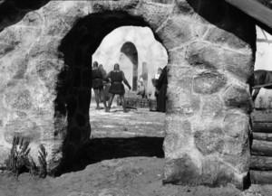 Il settimo sigillo (Det Sjunde Inseglet) Ingmar Bergman Max von Sydow, Gunnar Björnstrand, Gunnel Lindblom, Bengt Ekerot, Bibi Andersson streaming 09 Il settimo sigillo citazioni, dialoghi e frasi