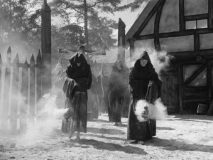 Il settimo sigillo (Det Sjunde Inseglet) Ingmar Bergman Max von Sydow, Gunnar Björnstrand, Gunnel Lindblom, Bengt Ekerot, Bibi Andersson streaming 14 Il settimo sigillo citazioni, dialoghi e frasi
