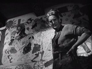 Il settimo sigillo (Det Sjunde Inseglet) Ingmar Bergman Max von Sydow, Gunnar Björnstrand, Gunnel Lindblom, Bengt Ekerot, Bibi Andersson streaming 6 Il settimo sigillo citazioni, dialoghi e frasi