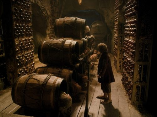Lo Hobbit – La desolazione di Smaug frasi e citazioni