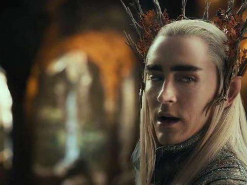 Lo Hobbit – Un viaggio inaspettato colonna sonora